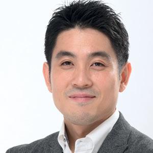 Director and CTO,Yusuke Kato, Agoop Corp.