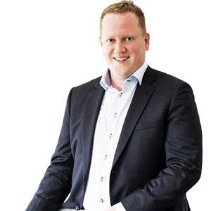 Marc Hildebrandt ,Founder and Executive Chairman, Seerene