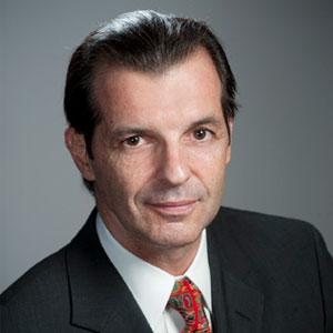 Manuel Pietra, President & CEO, FreeBalance