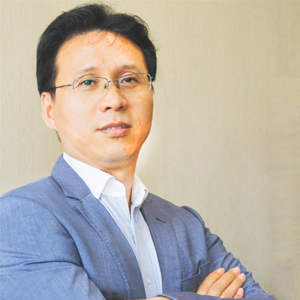 CEO,Li Jun, Executive , Sunwave Communications