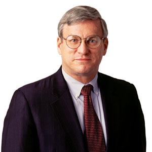 Steve Berglund,CEO, Trimble