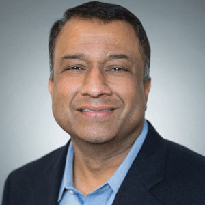 Kumar Srikantan,President and Chief Executive Officer, pluribus networks
