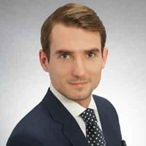 Managing Associate,Cal Evans, Gresham International