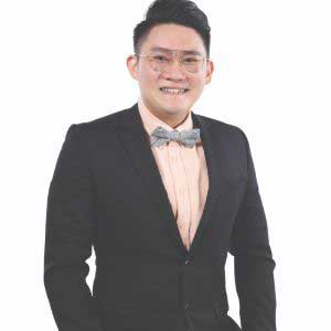 ,Ivan Ku Yee Ann, Founder & CEO, Ledgit