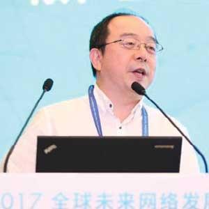Chen Sheng , Founder & Chairman, 21Vianet