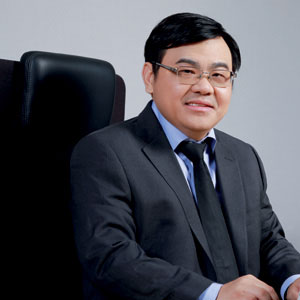 Dr. Xiao Jing, Chief Scientist and Executive Committee Member of Ping An Insurance (Group) of China, Ping An Technology