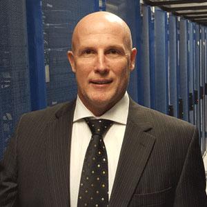 Shaun Vosper ,Founder and MD, data centre technologies