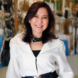 Jennifer Ligones,President & CEO, Third Pillar Business Applications