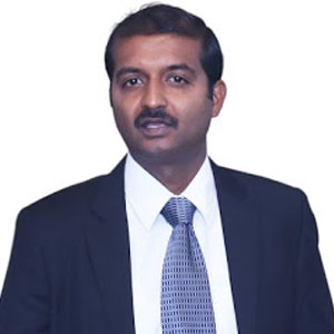 Amit Sanyal,VP & Head, Consumer Value Solutions, Mahindra Comviva