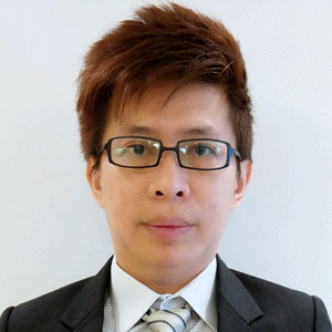 Francis Teo,Southeast Asia Regional Director, Hillstone Networks