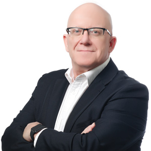 Randy Knutson, President & CEO, DynaQuest
