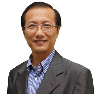 Frankwell Lin,President, Andes Technology Corporation