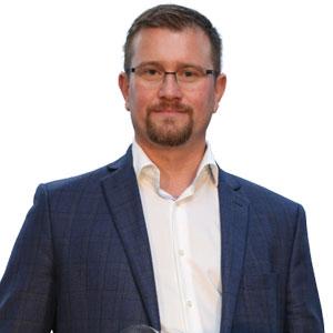 Gerard Szatvanyi,President & CEO, OSF Commerce