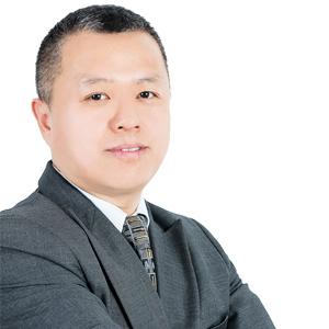Jason Zhen Sheng Xing, General Manager, NNIT China, NNIT