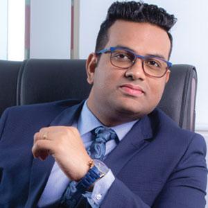 Rajeev Francis,CEO, Franciscan Solutions Pvt. Ltd