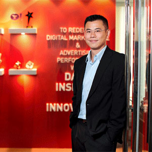 iClick Interactive Asia Limited: Reaching Out to Target Audiences with Advanced Digital Marketing