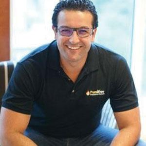 Igor Radic, CEO, Funifier