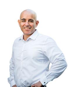 Yair Tzur,CEO, Epicon