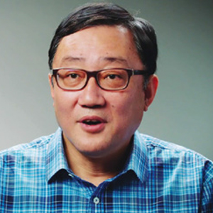 Dr. Yang Zhao, CEO, ACEINNA
