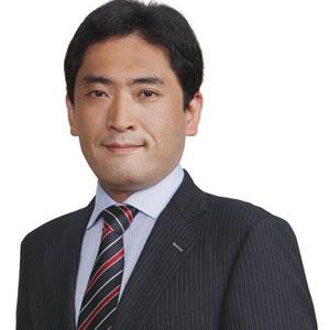 Shusuke Chino,CEO & President, Ziosoft