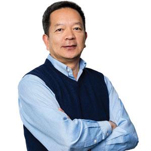 Tom Ho ,President, BISTel America, BISTel