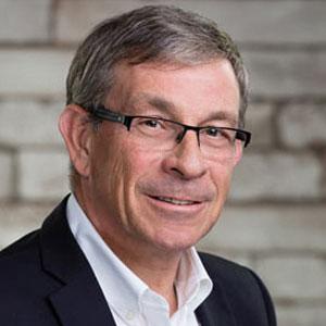 Jean-Michel Bérard,Founder & CEO, Esker