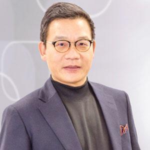 Guan Xianghong, Founder & CEO, Purvar