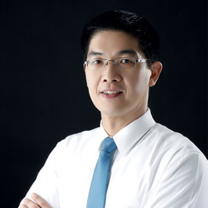 Michael C. Uy,President & CEO, TeraSystem