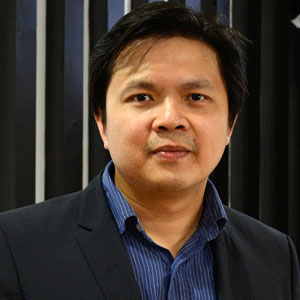 Mark Goh ,Founder, CEO , gasiapacific