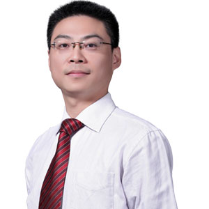 Wenyuan Cai,Co-Founder & CTO, HYPERS