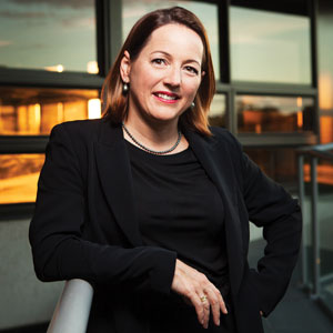 Loretta Bayliss,CEO, Prescience Technology