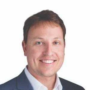 Global Head of Analytics,Murray Wood, Cubic Transportation Systems