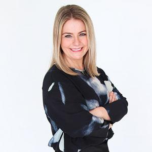 Nicole Quin, Director, Happy Communications