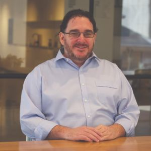 Co-Founder,Cameron Blacker, Nexvia