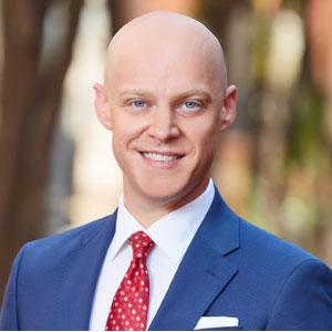 William Tarrant, Co-Founder & Managing Partner, Service Metrics Group