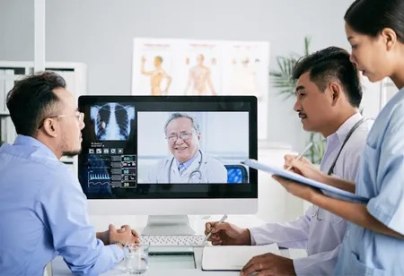 Wireless Technologies Influencing Healthcare Sector