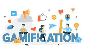 Gamification an essential part in technology industry