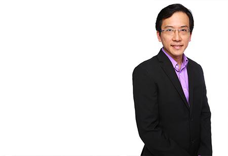 Matthias Chin,CEO