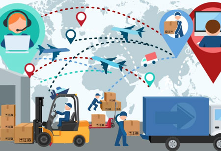 Role of Brand Portals in Manufacturer-Distributor Relationships
