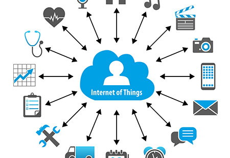 Leveraging IoT for Better Healthcare