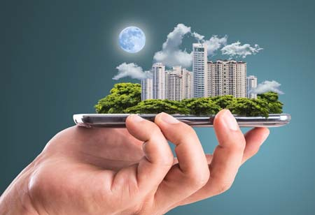 Advantages of Iot in Smart Cities