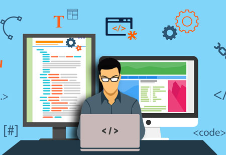 Data Science: The Main Aspect for Web Development Transformation