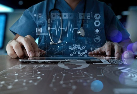 Aligning with the Healthcare Map of 2019