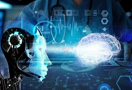 How Cognitive Computing Transforms Healthcare?
