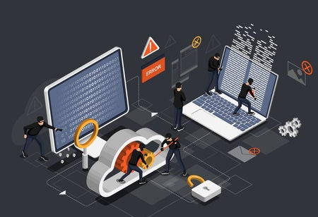Disrupted Employees and Cybersecurity Risks