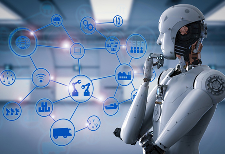 Ensuring Business Growth with AI
