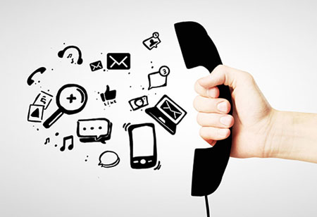 Telephony as a Service: The Next Communication Disruption