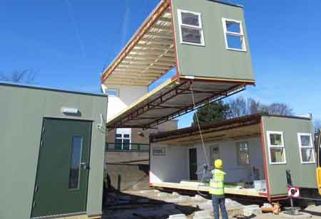 Is 2020 the Year of Modular Construction?