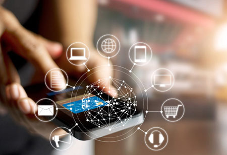 How Mobile Apps can Improve E-Commerce Businesses