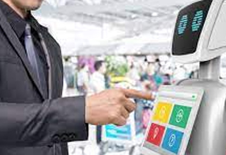 Role of AI in the Retail Sector
